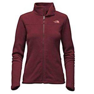 The North Face Women Full Zip Fleece Jacket